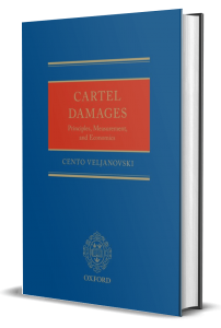 Cartel Damages - Dr. Cento Veljanovski