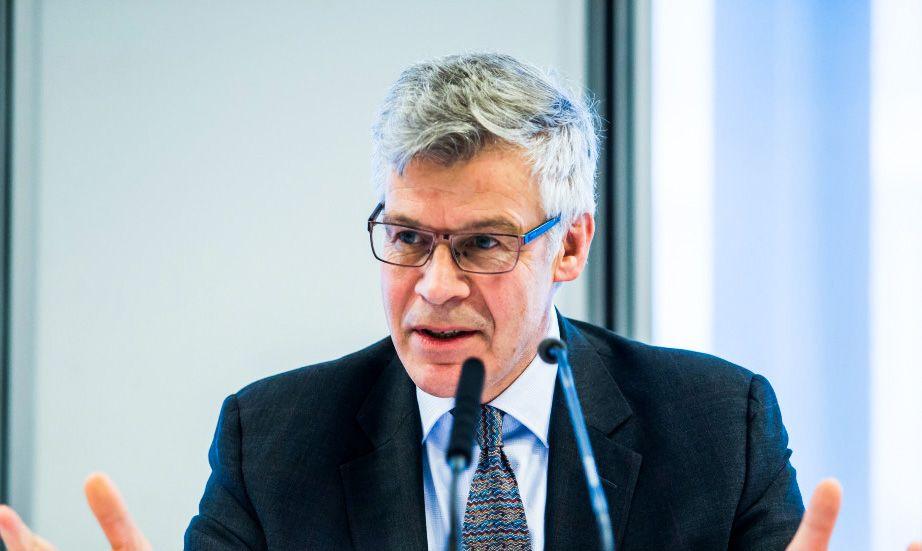 Dr Cento Veljanovski