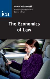 The Economics of Law Book